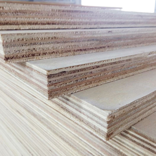 Vietnam Hardwood Plywood