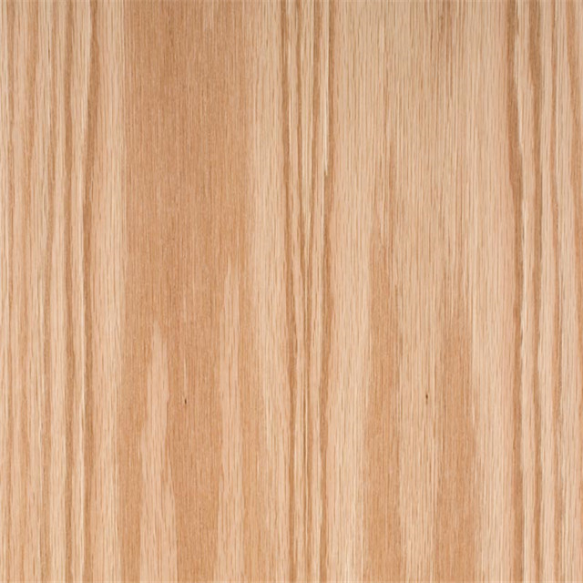 Red Oak Veneered MDF