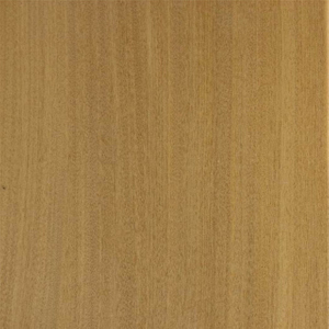 Straight/Crown Grain Teak Faced Plywood